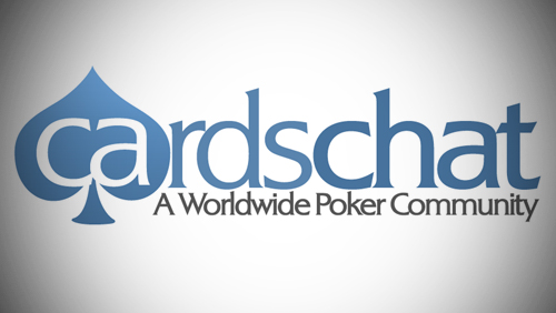 cardschat $100 freeroll password